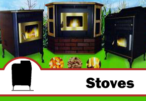 Farm - Pellet Stoves